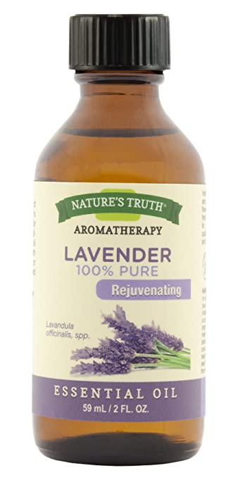 Amazon.com: Truth Aceite Esencial de la naturaleza, NT4813 ...