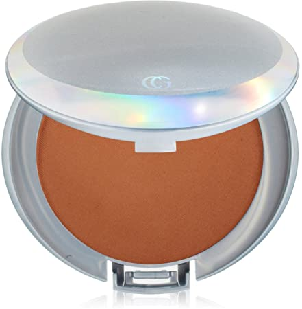 CoverGirl Advanced Radiance Age-Defying Pressed Powder, Toasted Almond 130 , 0.39 oz Pack of 3