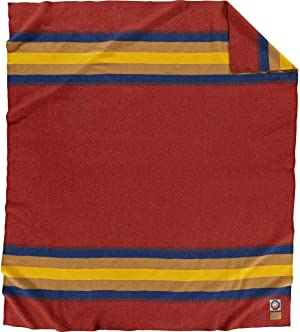Pendleton National Park Blanket Collection Zion, One Size