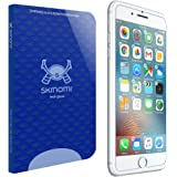 """iPhone 7 Screen Protector (iPhone 6s,iPhone 6 4.7""""), Skinomi Tech Glass Screen Protector for iPhone 7 Clear HD and 9H Hardness Ballistic Tempered Glass Shield with"""