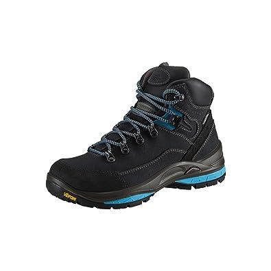 Chaussures McKinley turquoise femme  Idéal pour Les Joueurs offensifs YT540N3