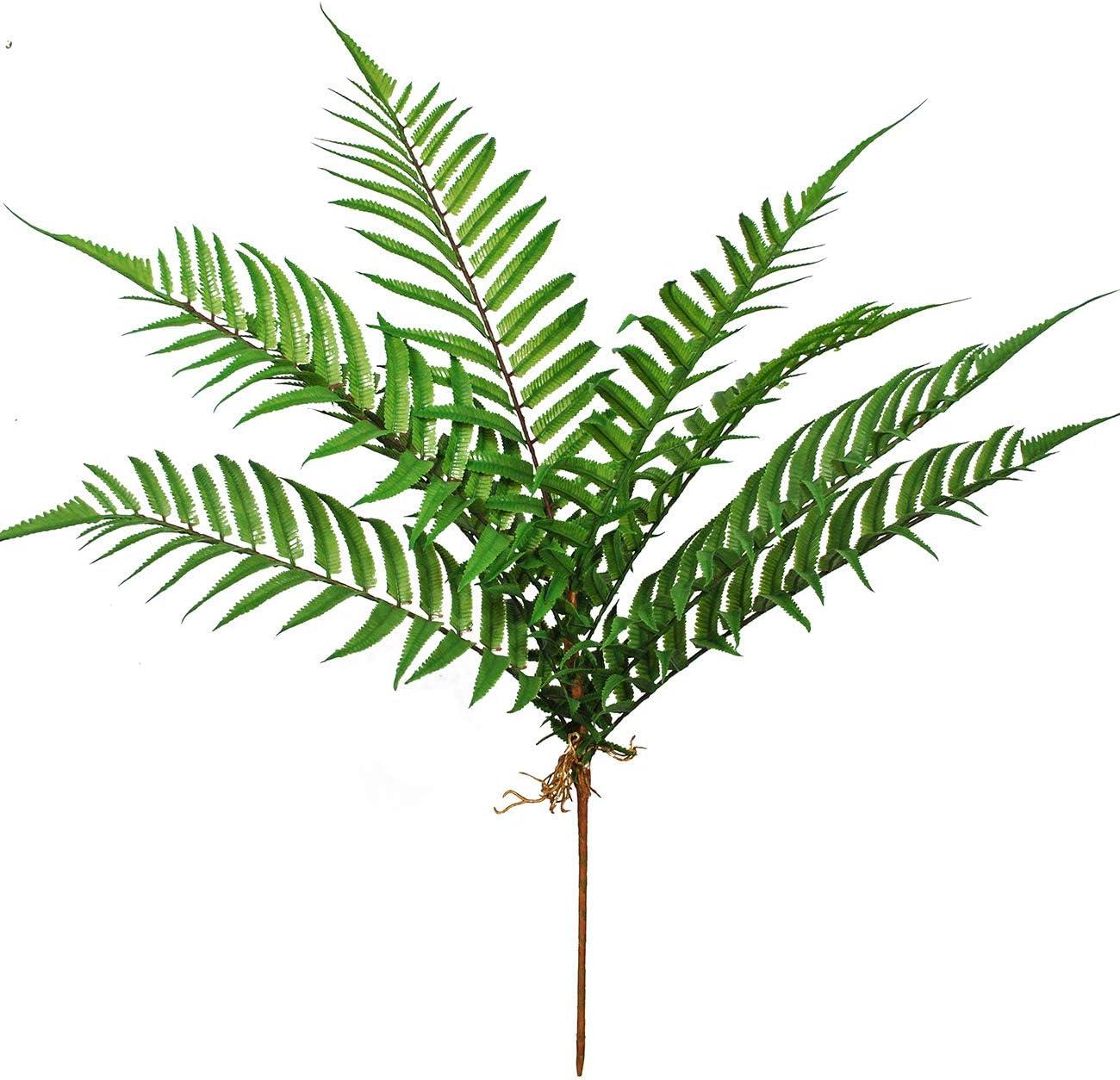 Beebel Artificial Plants Greenery 24
