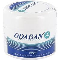 Odaban Fuss- und Schuhpuder, 50 g