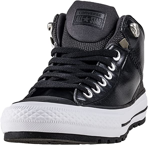 CTAS Street Boot Hi Skateboarding Shoe