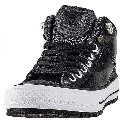 f3dbf0dd63 Converse Unisex Chuck Taylor All Star Street Boot