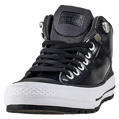 Converse Herren Sneaker 157506C schwarz 363021