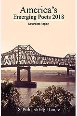 America's Emerging Poets 2018: Southeast Region Paperback