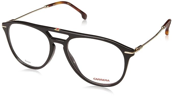 80fe0522fa9 Amazon.com  Eyeglasses Carrera 168  V 0807 Black  Clothing