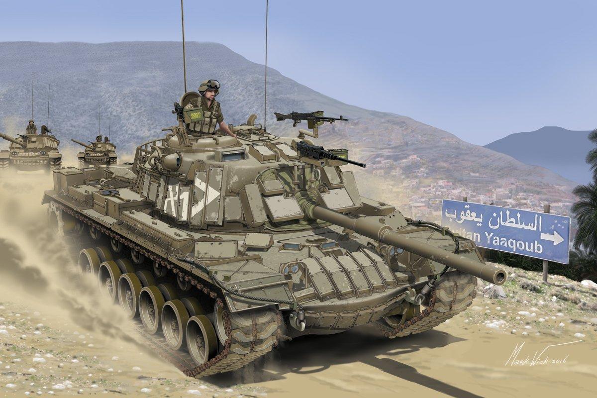 ドラゴン 1/35 イスラエル国防軍 マガフ ERA/爆発反応装甲装備型 プラモデル DR3578 B06XK4LD5J
