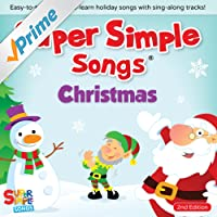 Super Simple Songs - Christmas