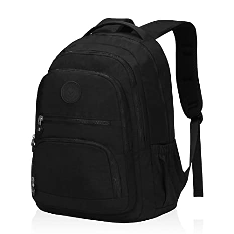 3bf0d5cf5754 Amazon.com: Hynes Eagle Water Resistant Travel Hiking Daypack Casual ...