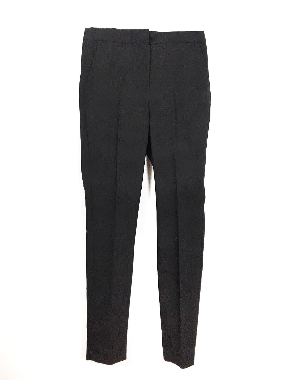 ba780204 Amazon.com: Zara Women High Waist Skinny Trousers 1478/042 ...