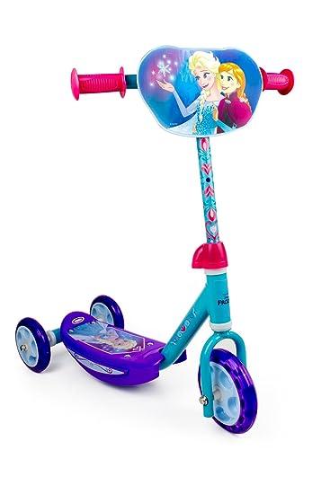 Amazon.com: Disney ofro110 – Disney Frozen Tri-Scooter con ...