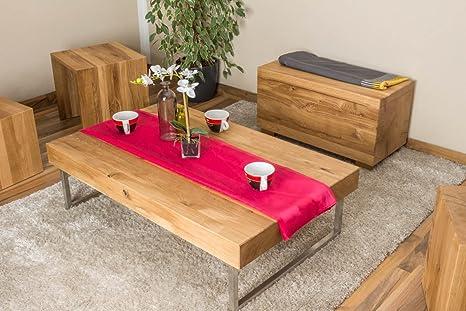 Tavoli Da Salotto Fai Da Te : Tavolino da salotto rovere design: amazon.it: fai da te