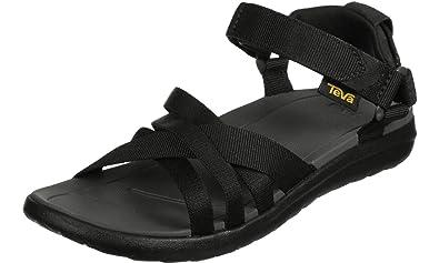 Teva Damen W Sanborn Sandalen  Amazon.de  Schuhe   Handtaschen 562825689d