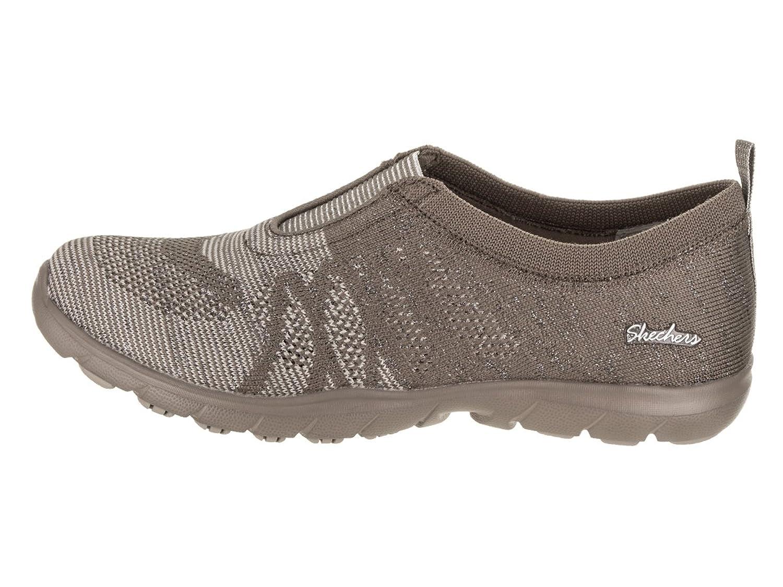 Outlet-Store Günstiger Preis Womens Dreamstep-Charmz Taupe/Silver Casual Shoe 7 Women US Skechers Nagelneu Unisex Zum Verkauf enZyv
