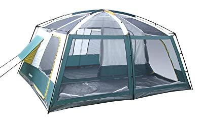GigaTent 10 Person Family Tent