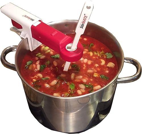 StirMATE Smart Pot Stirrer