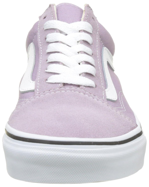 ... Vans Skate Unisex Old Skool Classic Skate Vans Shoes B01MXXIPF1 7 M US  Women   5.5 ... f77e70e20