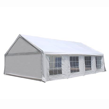 ALEKO PWT2030 20 x 30 Heavy Duty Outdoor Canopy Party Tent Sun Shade Gazebo  sc 1 st  Amazon.com & Amazon.com: ALEKO PWT2030 20 x 30 Heavy Duty Outdoor Canopy Party ...