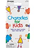 Pressman Toys Charades for Kids Game