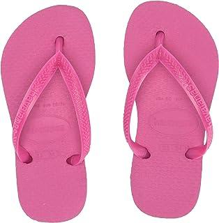 0030578e9bbc1 Havaianas Kid s Slim Flip Flop Sandals (Toddler Little Kid)