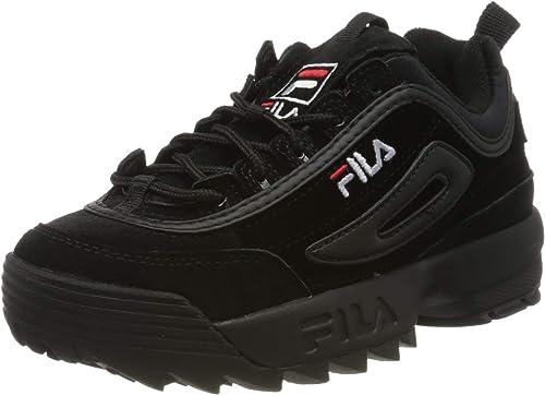Fila Disruptor V Wmn 1010440-12v, Zapatillas para Mujer: Amazon.es ...