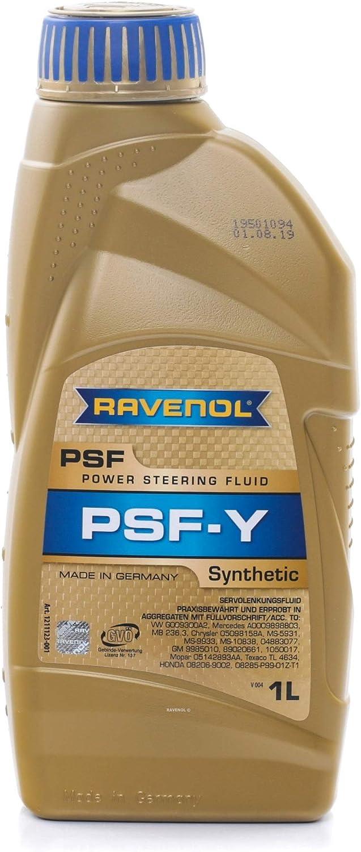 RAVENOL 1211123-001-01-999 Pompes de Direction AssistEe