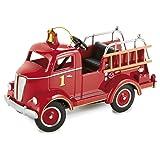 Hallmark 1945 Gillham Fire Engine Kiddie Car