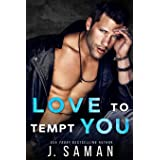 Love to Tempt You (Wild Love)