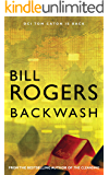 Backwash (DCI Tom Caton Manchester Murder Mysteries Series Book 8)