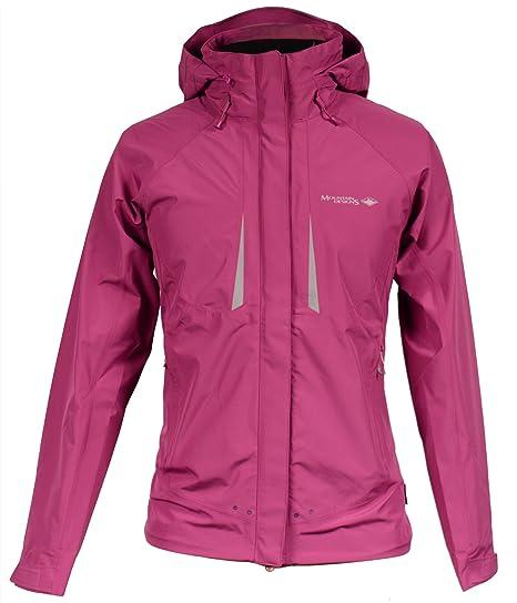 2bb3d3699 Amazon.com: Mountain Designs Women's Cumulus GORE-TEX Jacket: Clothing