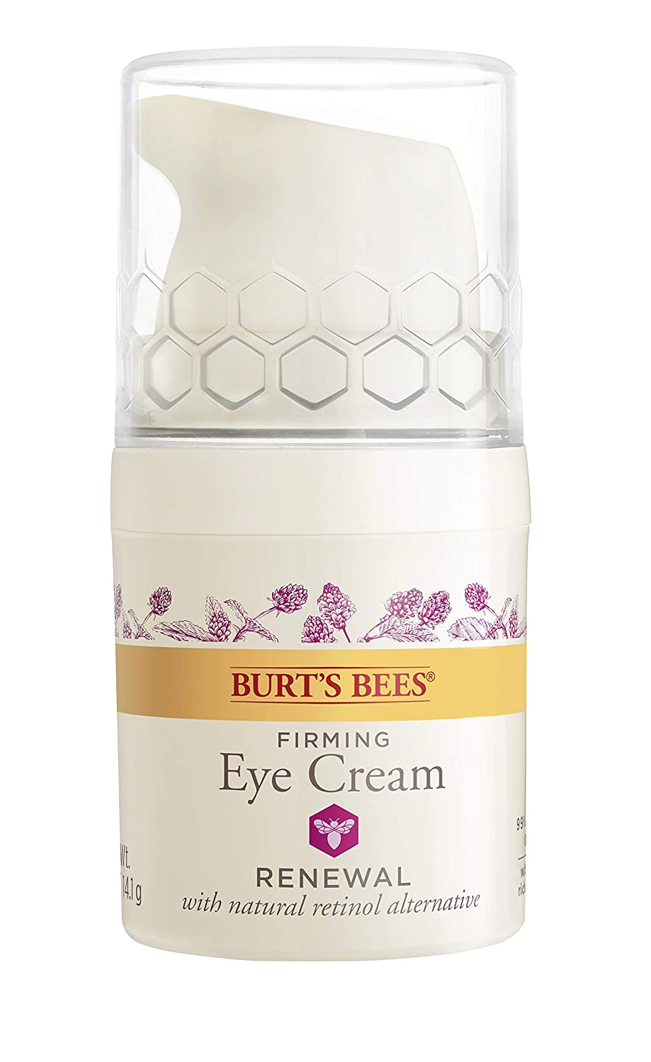 Burt's Bees Renewal Night Cream