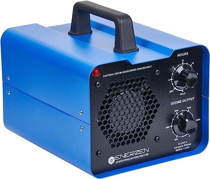 Enerzen Commercial Ozone Generator Industrial