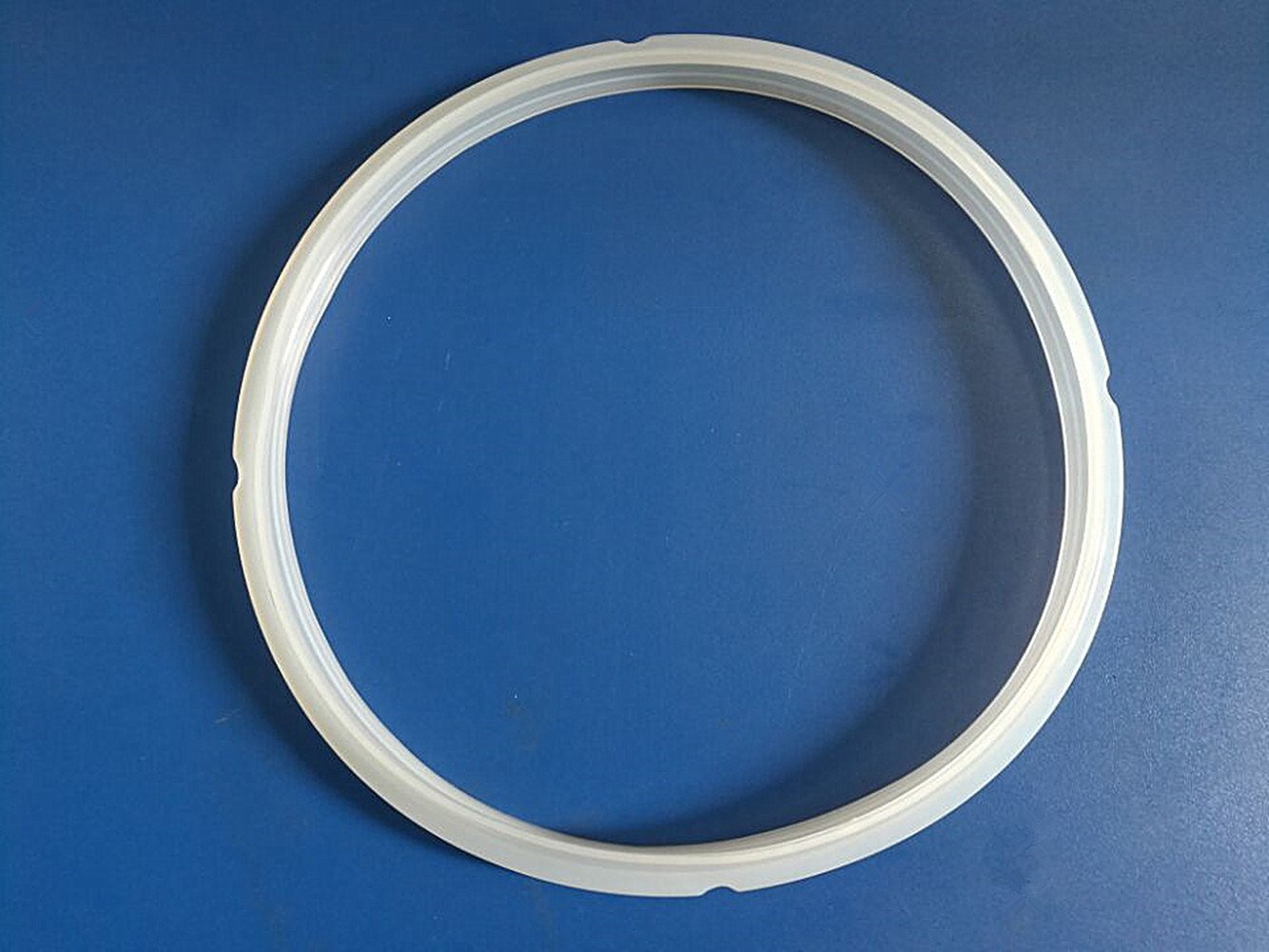 Kitchen Multi Power Cooker Silicone Sealing Ring for 6 qt 5 Quart Models Rubber Gasket by wollcocer (Image #3)