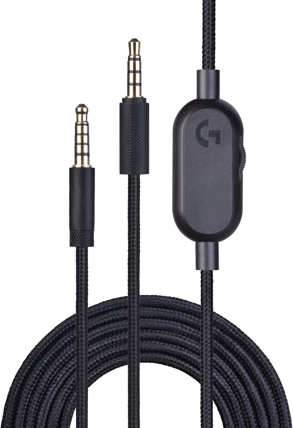 repuesto cable auriculares Logitech Wired G433/G233 G Pro/x