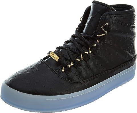 Jordan Nike Mens Westbrook 0 PREM Black