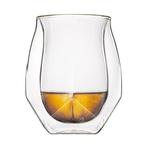 Glencairn Whisky Glass Set Of 4 - Best Whiskey Glass Set