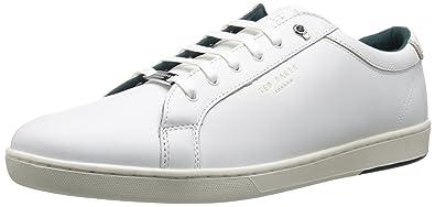 2ac94b6afba8 Amazon.com  Ted Baker Men s Theeyo 3 Fashion Sneaker  Shoes
