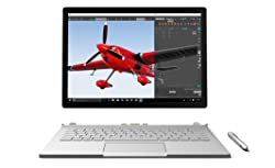 Microsoft Surface Book for Professional Architects