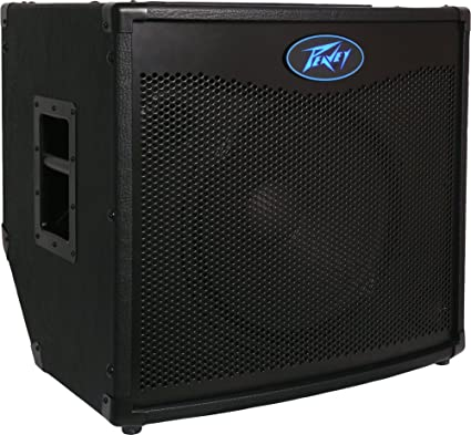 Peavey TOUR TKO 115 Bass Combo Amplifier