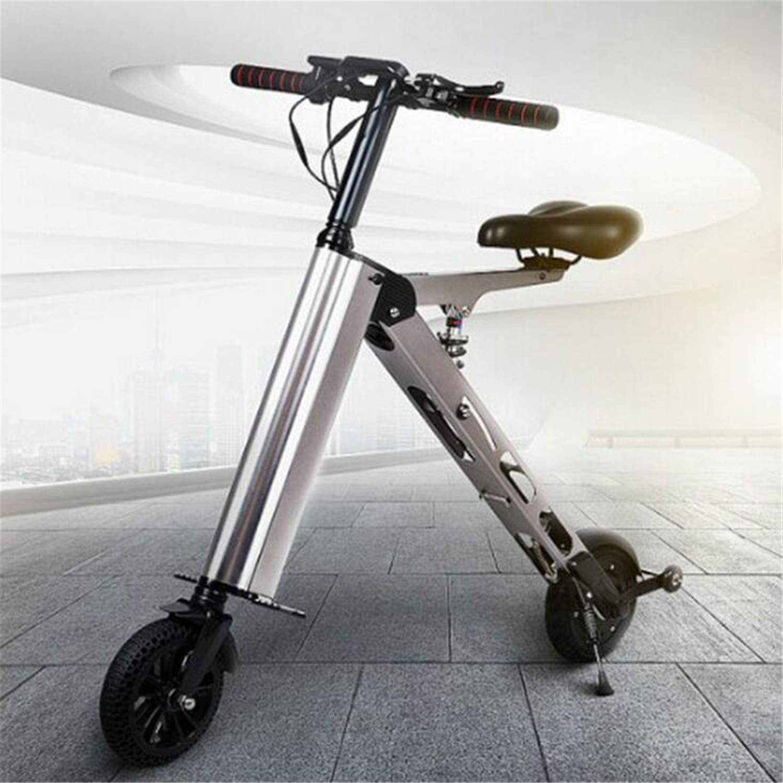 BABIFIS Portátil de Bicicleta eléctrica Plegable Plegable ...