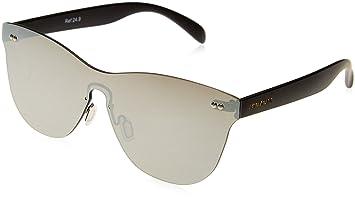 Paloalto Sunglasses p24.4Brille Sonnenbrille Unisex Erwachsene, Schwarz