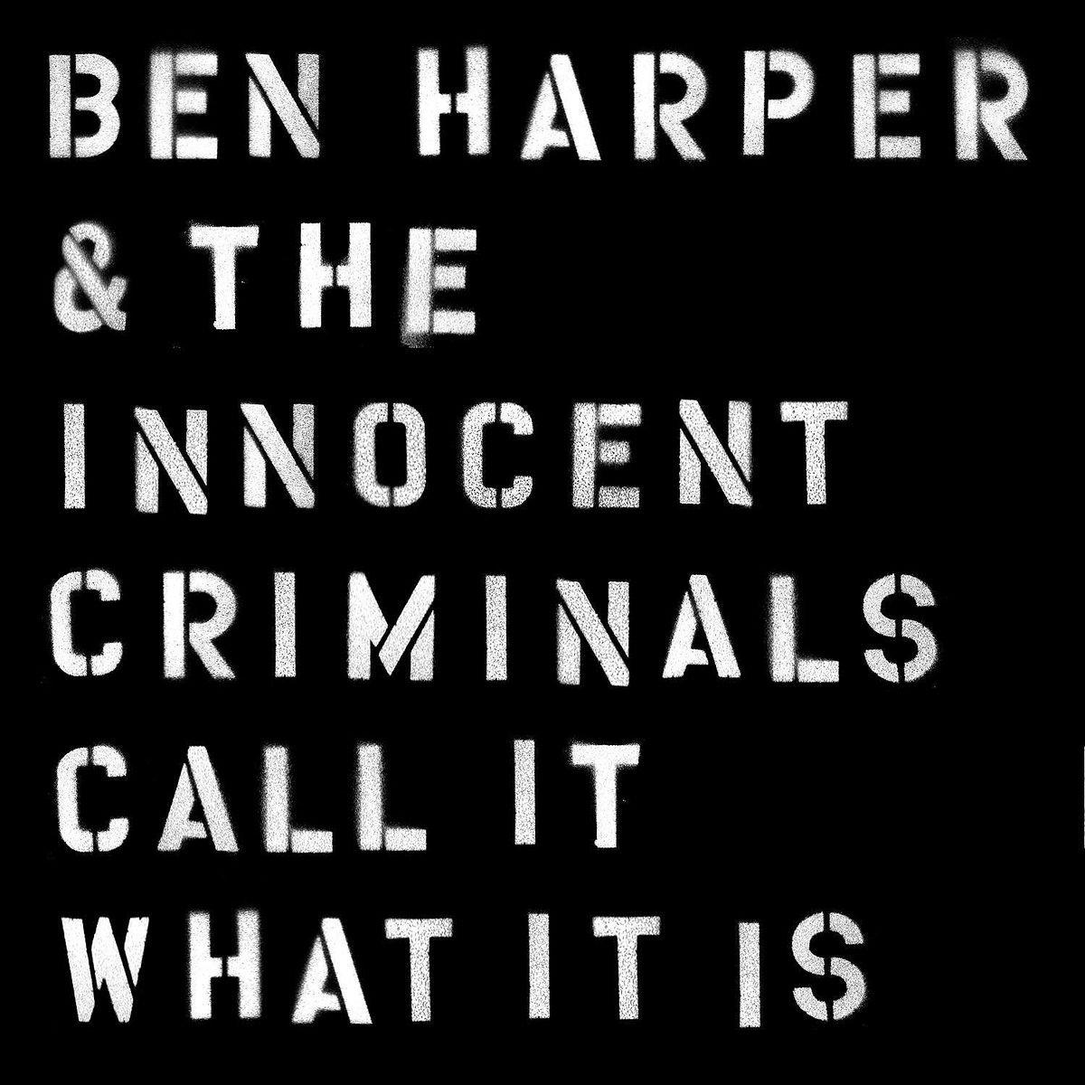 "Vinilo : Ben Harper & the Innocent Criminals - Call It What It Is (With Bonus 7"", United Kingdom - Import, 2PC)"