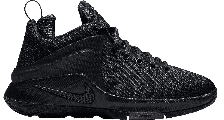 Nike Zoom Witness (GS) Boys Basketball Shoes