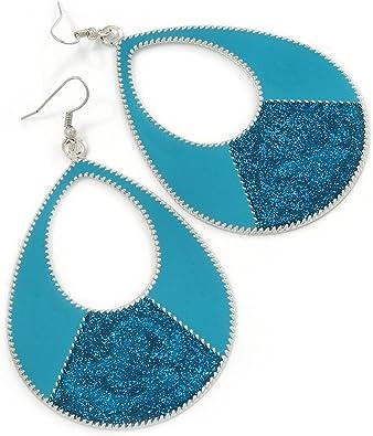 HYPOALLERGENIC l Gorgeous Glitter Earrings