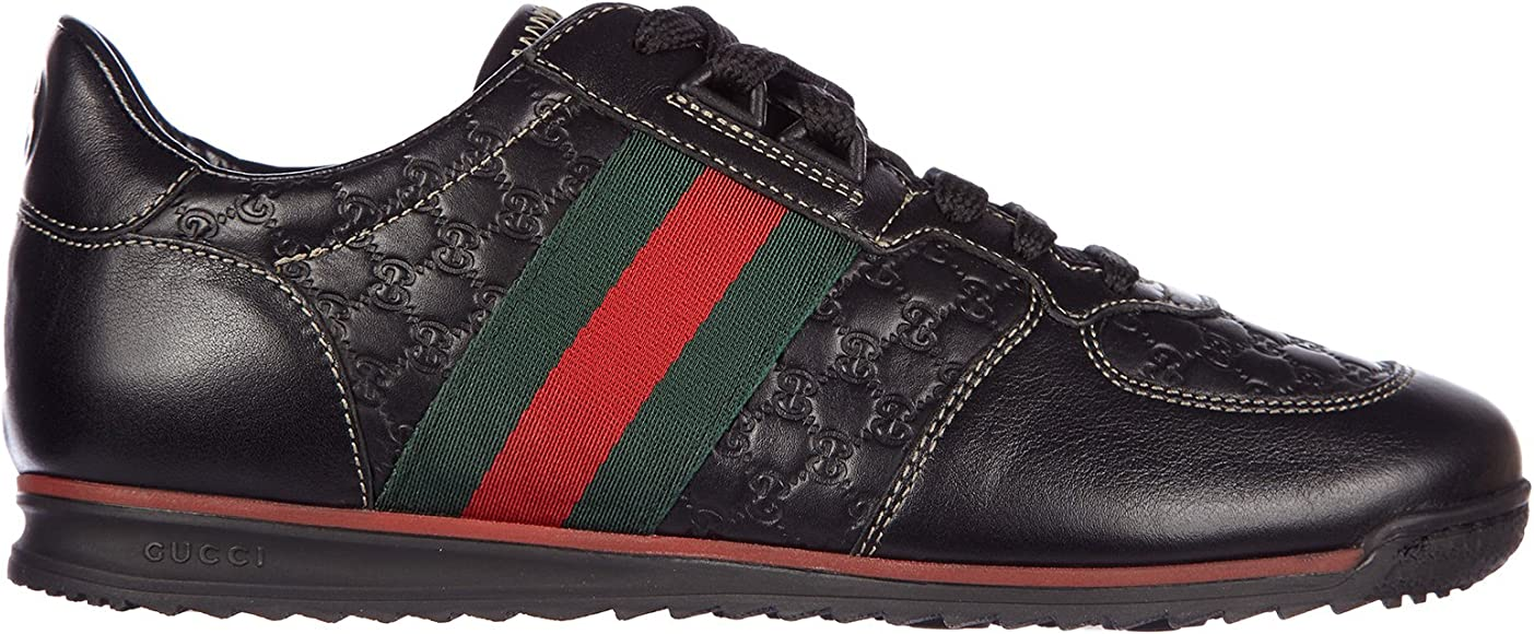 Gucci Women's Shoes Trainers Sneakers