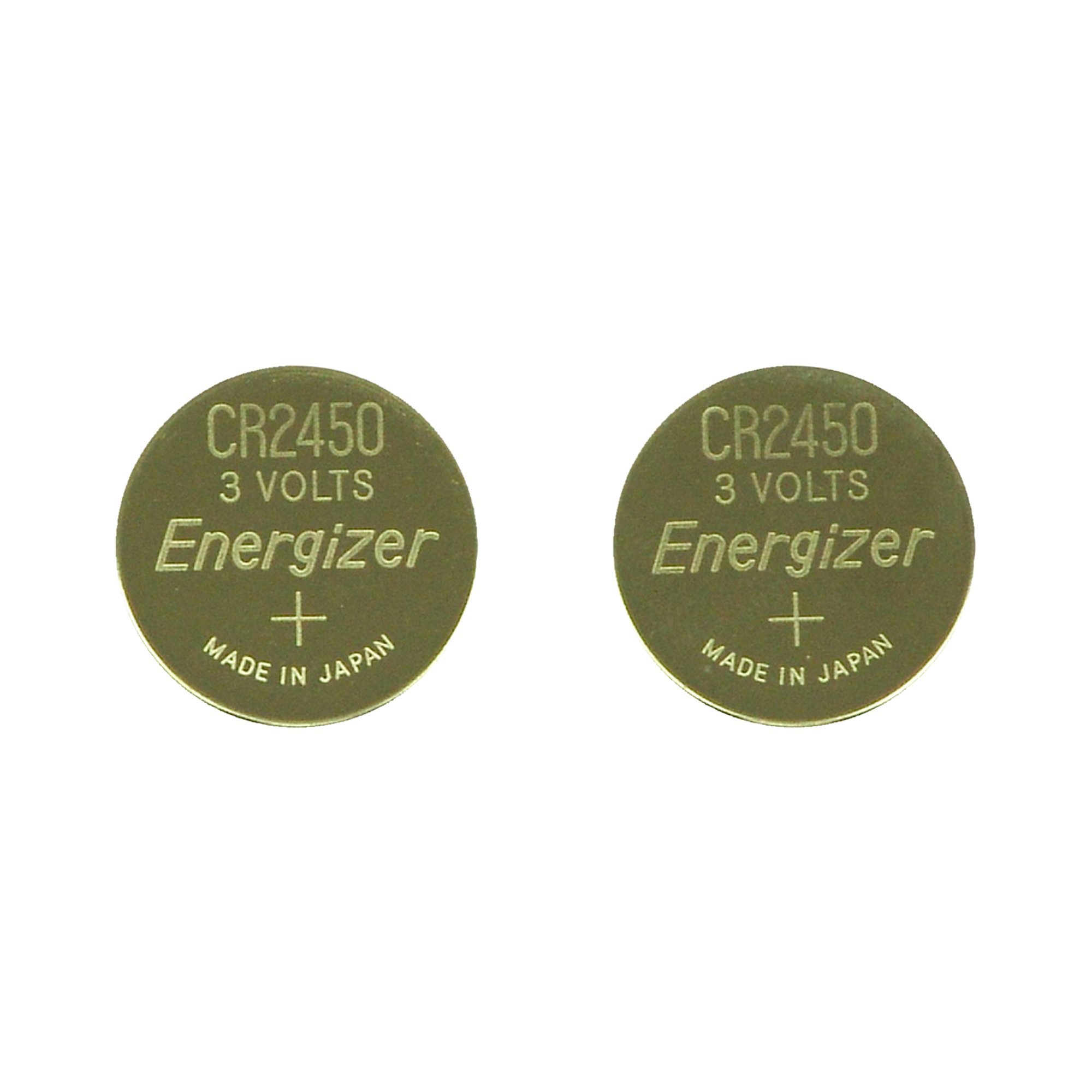 Jackson Safety NexGen Replacement Batteries (15984), Accessory for NexGen Digital ADF Welding Helmet, 10 Pairs / Order