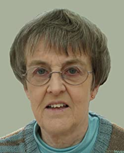 Janet Foxley