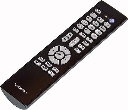 New Original Mitsubishi HD5000A HD6000 L75A94 L75A95 Remote Control